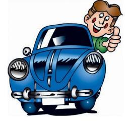 В Тобольске выберут лучшего папу-водителя