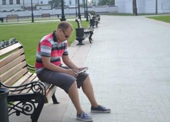 Тоболяки стали больше времени проводить в интернете