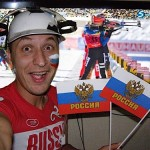 Точно в цель: на Кубке мира по биатлону летать будут не только пули