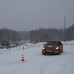 В Тобольске выбрали лучших мам-водителей