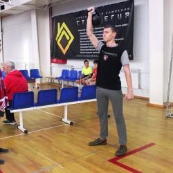 Тоболяков ждут на областном фестивале ГТО и открытии памптрека