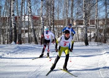 Тобольский лыжный марафон в 20 фотографиях