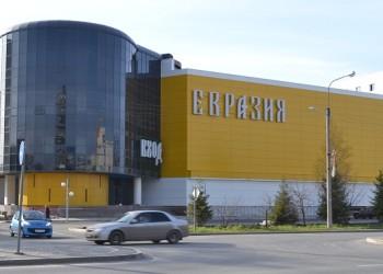 В Тобольске выработают алгоритм действии при ЧС в торговых центрах
