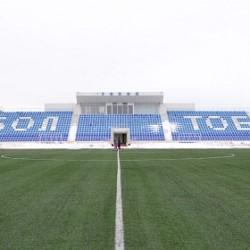 В Тобольске заменят футбольный газон и отремонтируют проспект Менделеева