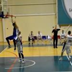 Тобольский БК «Нефтехимик» проиграл в последнем матче сезона