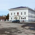 В Тобольске перекроют дороги из-за открытия музея семьи императора Николая II