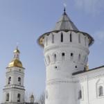 Посетителей «Ночи музеев» впервые пустят в башни тобольского Кремля