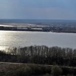 Паводковая обстановка в Тобольске под контролем