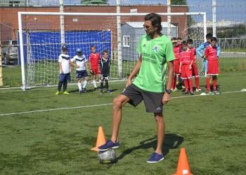 Руслан Нигматуллин проведет мастер-класс для тобольских футболистов