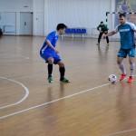 В Тобольске определили лучших футболистов региона. Фото