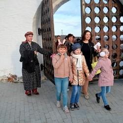 Тобольские музеи открыли для посетителей