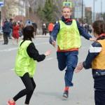 Тоболяков ждут на соревнованиях по футболу, КУДО и легкой атлетике