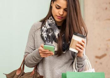 Мегафон обеспечивает скоростной мобильный интернет в торговых центрах