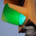 Тюменские светофоры контролируют SIM-карты «МегаФона»
