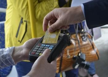 Тоболяки могут оплатить проезд в автобусе банковской картой