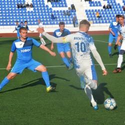 Тоболяков приглашают на мастер-класс игроков ФК «Тобол»