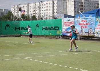 В Тобольске стартовал международный турнир «Кубок тобольского кремля»