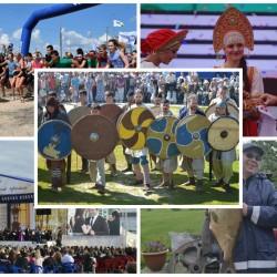 Лето в Тобольске: Шесть интересных событий