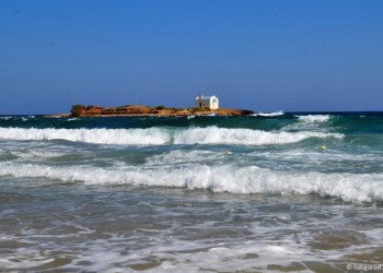 Тоболяки вдали от дома: Греция. Крит