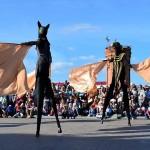 Фестиваль уличных театров «Сны улиц» впервые пройдет в тобольских дворах