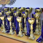 День физкультурника в Тобольске