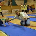 Чемпионат ползунков в 20 фотографиях