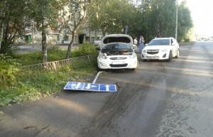 Сводка от тобольской Госавтоинспекции. 32 ДТП, 12 пострадавших