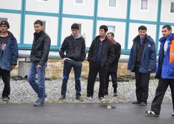 В Тобольск приезжают работать из Индии, Китая и Филиппин