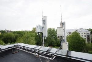 Мегафон улучшил сигнал связи на главных улицах Тобольска