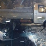 Сводка от тобольской ГИБДД. 40 ДТП, 7 пострадавших