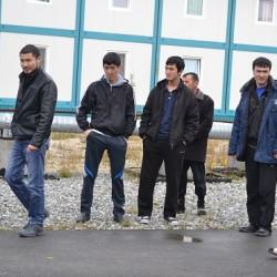 В Тобольск приехало свыше 60 тысяч мигрантов