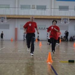 В Тобольске выбрали самую спортивную семью. Фото