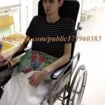 В Тобольске собирают деньги на лечение юноши от тяжелой формы клещевого энцефалита