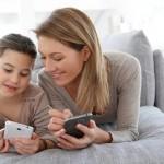 МегаФон составил ТОП приложений для спокойствия родителей