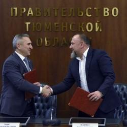 «МегаФон» и правительство региона договорились о совместном развитии цифровой экономики