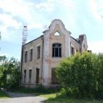 Владимир Мазур: исторические объекты в подгорной части должны быть восстановлены