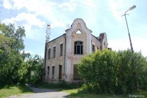 Тоболяки проголосовали за реконструкцию Базарной площади и улицы Мира