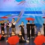 Тобольские артисты завоевали гран-при международного фестиваля в Сочи