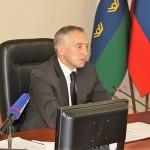 Владимир Мазур покинул пост главы Тобольска