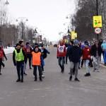 В Тобольске перекроют дороги из-за традиционной эстафеты