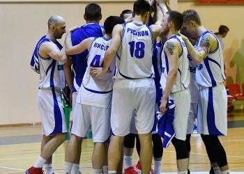 Баскетбольный клуб «Нефтехимик». Итоги сезона
