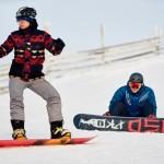 Тоболяков ждут на соревнованиях по сноуборду и легкой атлетике