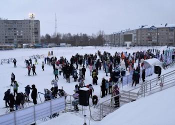 «Лыжню России» в Тобольске перенесли из-за карантина