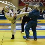 Тоболяков ждут на соревнованиях по КУДО и карате