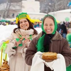 Как жители проводили зиму: впервые Тобольск обошел Тюмень