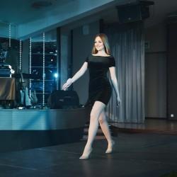 Полуфинал конкурса «Краса Тобольска 2019». Фото