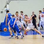 БК «Нефтехимик» одержал две победы в Рязани