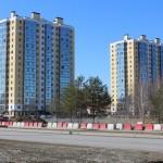 Дополнительная полоса на перекрестке Дзираева-Юбилейная появится в июле