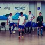 Тоболяков ждут на соревнованиях по мини-футболу, баскетболу и волейболу