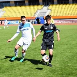 ФК «Тобол» начал выступление в кубке России с крупного поражения